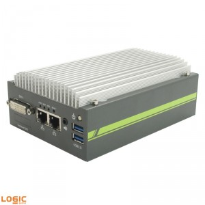 The POC-200 fanless bay trail