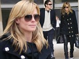 Je t'aime! Heidi Klum, 40, and toyboy beau Vito Schnabel, 27, enjoy romantic sightseeing day in Paris