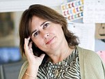 UK Vogue editor: Alexandra Shulman is 'fed up' of questions about thin models and the fashion industry