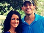 Married! Bachelor alums Elizabeth Kitt and Ty Brown tie the knot in romantic Tennessee ceremony