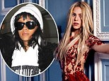 Good friends: Shakira reveals she thinks Rihanna is a 'big diva' but insists the star is 'very down to earth'