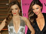 The pretty Australian is thought to have possibly undergone surgery to enhance her curves following her break-up from husband Orlando Bloom last year.