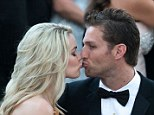He's just not that into you! Juan Pablo Galvais shares awkward kiss with Nikki Ferrell at friends' wedding after refusing to propose on The Bachelor finale