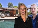 Gwyneth Paltrow and Chris Martin buy a luxury $14m Malibu beach house as they embrace West coast life