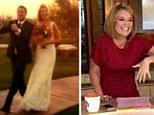 Savannah Guthrie pregnant and married
