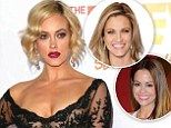 'I really think we need a younger vibe!' Peta Murgatroyd on why Brooke Burke, 42, was replaced by Erin Andrews, 35, on Dancing With The Stars