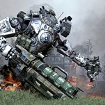 Microsoft Pins Xbox One Hopes on Titanfall