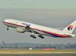 Experts have claimed the Boeing 777-200ER dropped 5,000ft (1,500m) to evade commercial radar detection