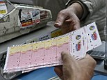 Windfall: Tonight's potential jackpot would be the sixth-largest lottery prize in U.S. history