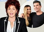 Sharon Osbourne is reportedly keen to join Simon Cowell and Cheryl Cole on the X Factor panel