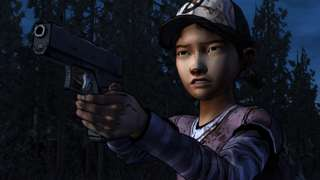 The Walking Dead: Season Two Episode 2 - A House Divided Review