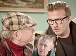 Only Fools and Horses with David Beckham