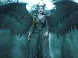 'I had wings once... they were strong' Soaring Angelina Jolie vanquishes army in stunning new Maleficent trailer