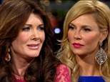 'I don't think our friendship was genuine': Brandi Glanville slams Lisa Vanderpump for 'changing when the cameras turned on' during RHOBH reunion