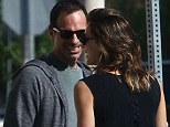 Katharine McPhee and estranged husband Nick Cokas spark talk of a reconciliation after being spotted together for the second time in a week