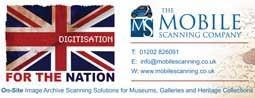 Mobile Scanning Company