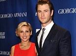 Chris Hemsworth and wife Elsa Pataky check into Cedars-Sinai Medical Center ahead of twins' birth