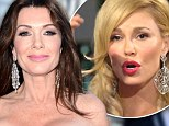 The end? Lisa Vanderpump has yet to be invited back to Real Housewives Of Beverly Hills... but she may not want to go anyhow thanks to Brandi Glanville
