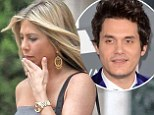 Jennifer Aniston's Rolex may be FAKE as John Mayer unwittingly plunked down millions on phony watches he gifted to gal pals