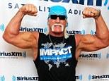 Hulk Hoggan 2011