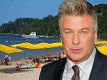 He wants to be a part of it! Alec Baldwin flip-flops on criticism of New York by buying home in the Hamptons