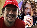 INXS series actor Luke Arnold takes on Syrian humanitarian role after life-changing trip to Jordan to meet refugee families