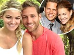 Bachelor beauty brainwashed? Nikki Ferrell's ex-boyfriend believes Juan Pablo has changed her as 'she normally wouldn't take s*** from a guy'