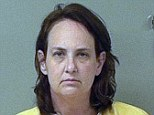 Accused: Lori Carmichael Quigley has been charged with having sex with at least two of her students, but police believe she may have bedded more
