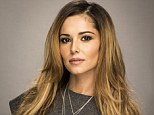 An educated voice: Cheryl Cole speaks out on malaria for the Sport Relief Night of TV