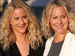 REVEALED: The Game's Brittany Daniel fiercely (and secretly) battled cancer for sake of the twin sister she 'could not leave behind'