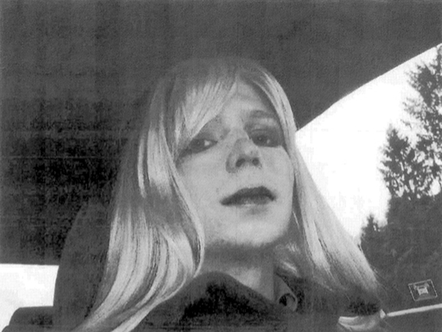 Name change: Chelsea Manning, who was tried and convicted for leaking U.S. secrets to WikiLeaks, is petitioning a Kansas court for an official name change, to Chelsea Elizabeth Manning