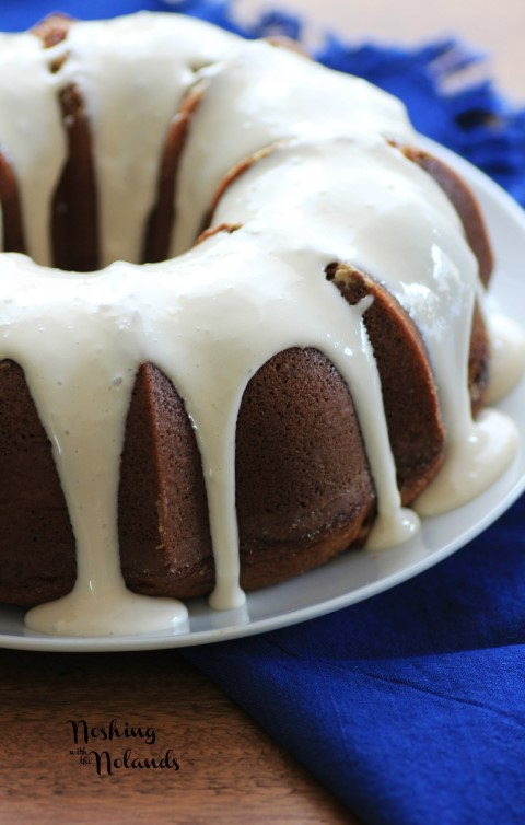 Cinnamon Roll Bundt Cake by Noshing With The Nolands (3) (Small)