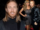 Love is Gone! 'David Guetta and wife Cathy DIVORCE' ending 24 year marriage... after renewing vows in 2012