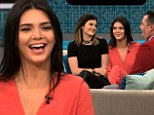 Kendall and Kylie Jenner reveal plans to throw 80s themed prom with 'cheesy long dresses' at their house