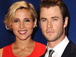 Double trouble! Chris Hemsworth and wife Elsa Pataky welcome twin BOYS