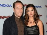 Chicago Fire star Teri Reeves, 32, files for divorce from husband after eight years of marriage
