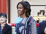 The First Lady of the United States and her daughters will be feted at a dinner hosted by the Chinese President tonight, where three generations of the Obama family are expected to meet China¿s Princess, Xi Mingze, on spring break from Harvard University.