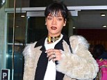 Rihanna's former accountant fires back after she sues him over bad advice which led to her 'squandering $9m in ONE YEAR'