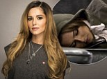 ¿At one point I was given 24 hours to live¿: Cheryl Cole talks about her battle with malaria to raise awareness and money for Sport Relief