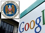 Google now encrypts all emails sent through Gmail to prevent the NSA and hackers from reading messages