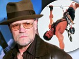 Michael Rooker: The veteran character actor talks about his time shooting Nineties blockbuster Cliffhanger