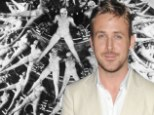 New role: Ryan Gosling is reportedly set to portray musical choreographer Busby Berkeley in upcoming biopic Buzz: The Life and Art of Busby Berkeley