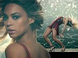 I decide! Beyonce's success story inspired Toyota's latest car commercial