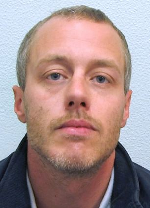 Jailed: David Norris was also convicted of murdering Stephen