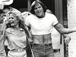 Which way to the YMCA? Bruce Jenner made his scantily-clad film debut in 1980's Can't Stop the Music, a 'pseudo biography' of the Village People