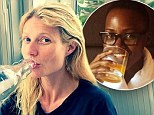 Gwyneth and Lupita