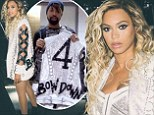 Watch behind-the-scenes Beyoncé video of her Mrs. Carter World Tour designer costumes