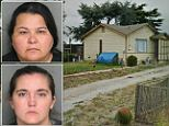 Salinas Child Abuse***COMPOSITE***