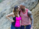 Wedding bells: Kelly Brook has reportedly agreed to marry David McIntosh