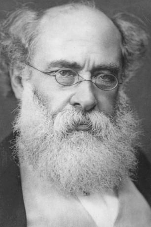 She is the fifth-generation niece of Victorian playwright Anthony Trollope